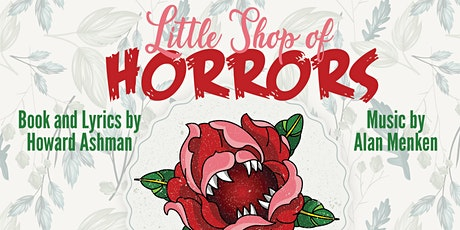Little Shop of Horrors tickets