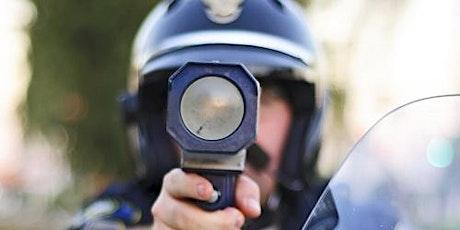 Police RADAR & LIDAR Instructor Course tickets