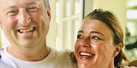 Core Power Couple  12 Week Weights &  Gentle Yoga tickets