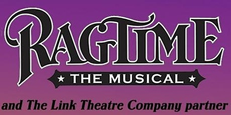 Ragtime In Concert, presented by The Link and Delta Symphony Orchestra tickets