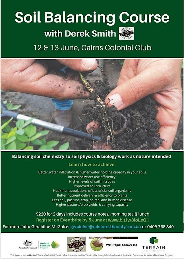 Soil Balancing Course image