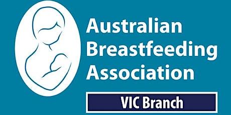Wednesday Breastfeeding Drop In tickets