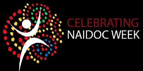 NAIDOC Week Celebration - Wallsend Library - School Holidays tickets