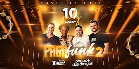 PagoFunk 2nd Edition tickets