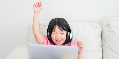 Gaming with Scratch Summer Camp Immersion [online] tickets