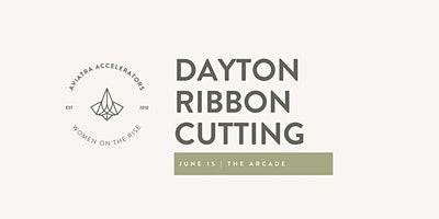 Aviatra – Dayton Ribbon Cutting Ceremony