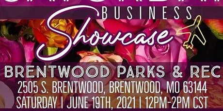 Business Opportunity Showcase tickets