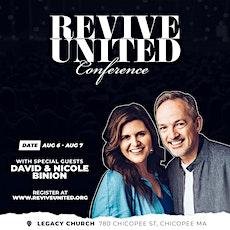 David and Nicole Binion in Massachusetts tickets