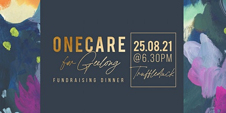 ONECARE for Geelong tickets