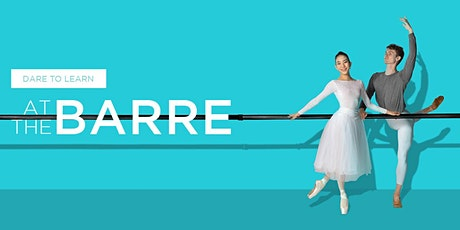 (Online class) Ballet Fundamentals with Jeremie tickets