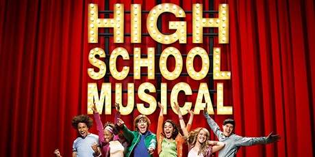 High School Musical Party - Auckland tickets