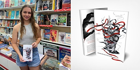Meet the Author: Charlize Mulholland tickets