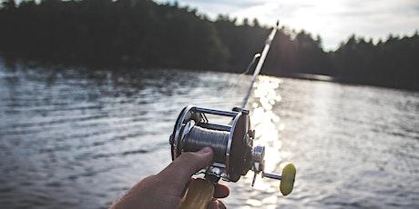 AMCC Summer Fishing Camp tickets