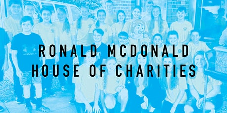 ITEM DONATIONS: Ronald McDonald House of Charities tickets
