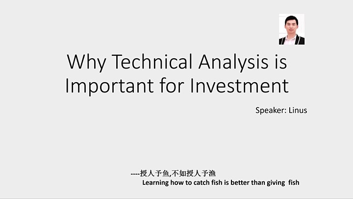 Why Technical Analysis is Important for Investment image