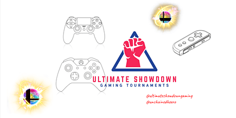 Super Smash Bros Ultimate Free Tournament tickets