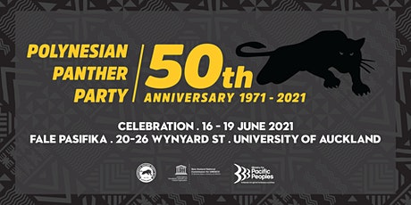 Polynesian Panther Party 50th Anniversary Celebrations Symposium tickets