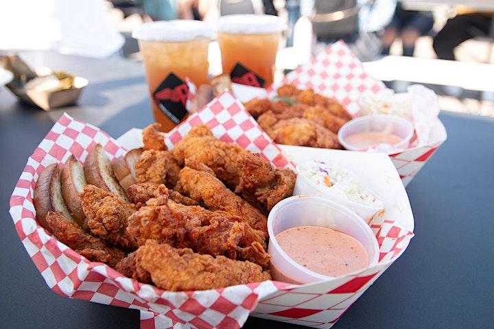 FoodieLand  Night Market - Rose Bowl Stadium | August 13-15 image