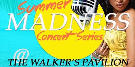 Summer Madness At Walkers Pavilion - Brandywine tickets