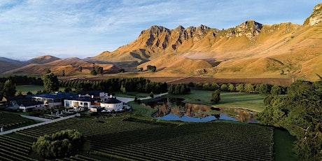 Craggy Range Wine Dinner in The Grange, InterContinental Resort tickets