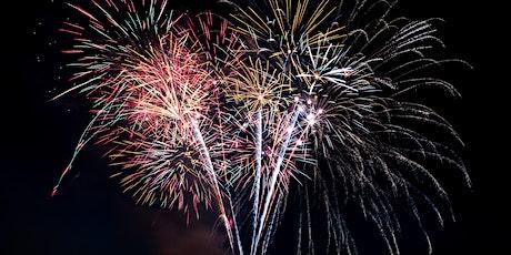 Mid Winter Solstice - Sheffield Free Community Fireworks tickets