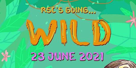RSC Creative 2021: WILD - Show 2 (Year 7 Massed Choir) tickets
