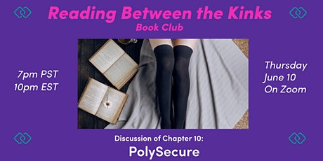 Reading Between the Kinks Bookclub tickets