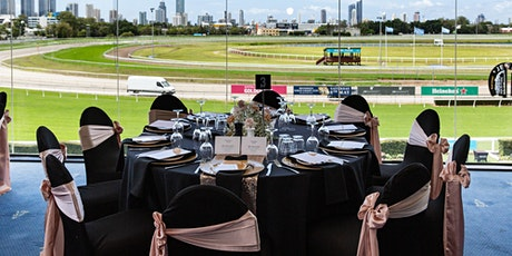 Melbourne Cup 2021 - The Boardroom tickets