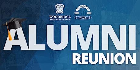 Woodridge State High School Alumni Reunion tickets