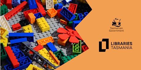 LEGO Day @ Devonport Library tickets