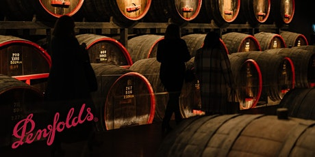 Talking History: Penfolds - 1844 to evermore! tickets