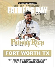 Golden Touch block party with Philthy Rich tickets