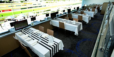 Melbourne Cup 2021 - The Gallery Restaurant tickets