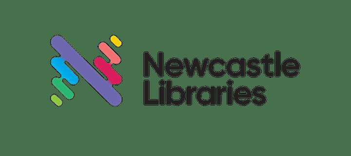 Aboriginal weaving  - Wallsend Library - School Holidays image