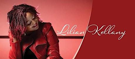 Lilian Kellany's Birthday Thanksgiving tickets