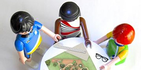 Frasers Landing Playground  - Community Consultation tickets