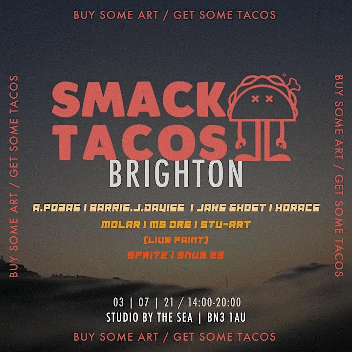 SMACK TACOS -  BRIGHTON image
