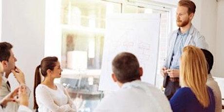 Business Case Writing Training in Norfolk, VA tickets