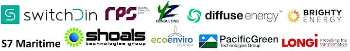Renewybeers - Networking with Energy image