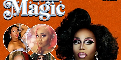 Black Girl Magic - Drag Brunch at Booty's tickets