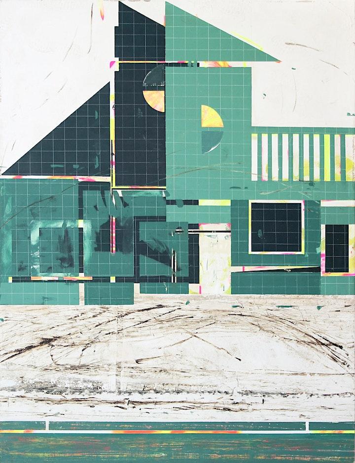 Exhibition opening: Cosimo Casoni   ASPETTANDO IL SOLE image