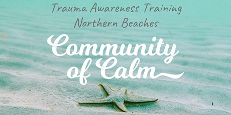 Trauma Awareness Training tickets