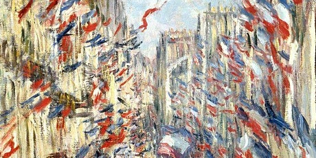 CYRANO WINES BASTILLE DAY DINNER PARTY tickets