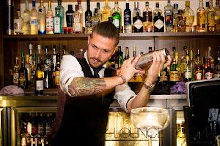 Melbourne Whisky Week: Campari House - Whisky - paedia Trivia image