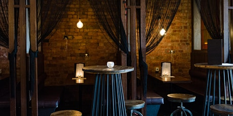 Melbourne Whisky Week: Campari House - Whisky - paedia Trivia tickets