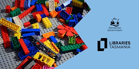 School Holiday Program - Lego Challenges @ Rosny Library tickets