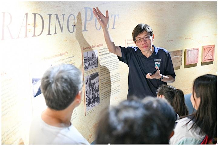 Singapore Maritime Gallery Virtual Tour image