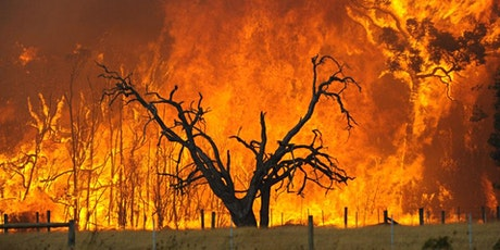 Reducing Bushfire Risk - cancelled tickets