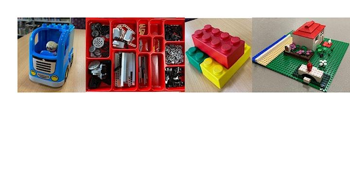 Lego play image