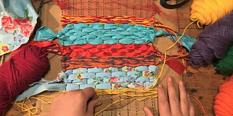 School Holiday Workshop: Let's Weave Some Magic! tickets